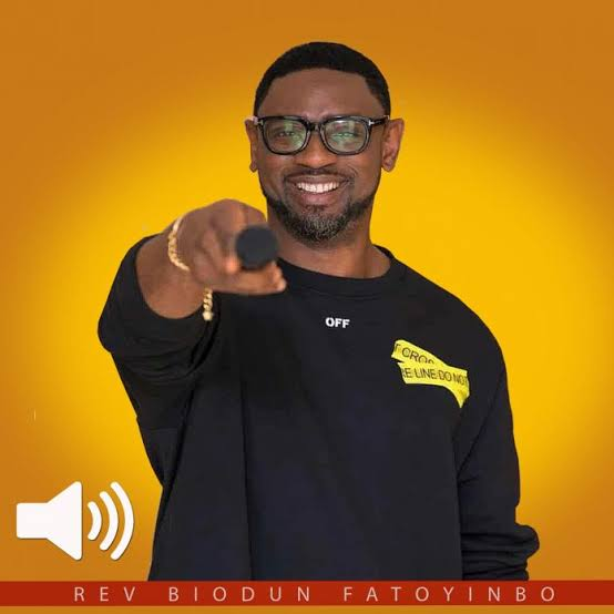 Busola Dakolo: I Was Raped By Pastor Biodun Fatoyinbo Of COZA - Timi Dakolo Wife