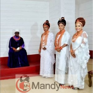 Screenshot_2-300x300 More Photos & Facts Of The Two Sisters Who Married Oba Of Benin, Ewuare II
