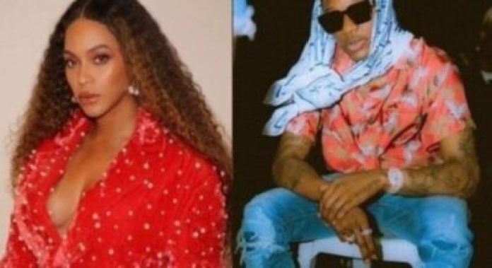 "Beyonce-Ft-Wizkid-Brown-Skin-Girl Beyonce's ""Brown Skin Girl"" With Wizkid Enters Top 10 On US iTunes Sales Chart"