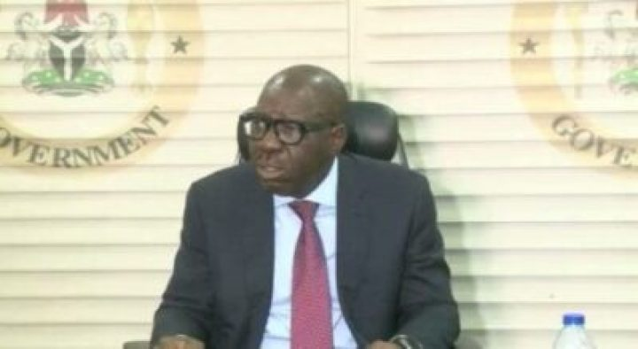 CEQNRy_oYccvWoxr-1-1 I Don't Have Any Future Political Ambition,  Godwin Obaseki (Video)