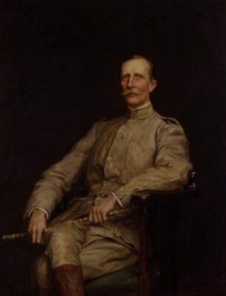 Sir_George_Dashwood_Taubman_Goldie_by_Sir_Hubert_von_Herkomer1 How Nigeria Was Sold To The British For £865k In 1899