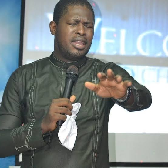 images-3-5 Nigerian Man Calls Out Ex-Singer Soul E Baba, Says He's A Fake Pastor (Video)