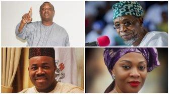 ministerial-list-335x188 Keyamo, Aregbesola, Akpabio, Gbemi Saraki Make Buhari's Ministerial List