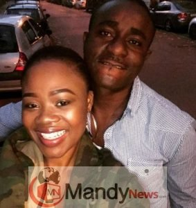 , Nollywood Star Actor, Emeka Ike Welcomes New Baby With New Wife