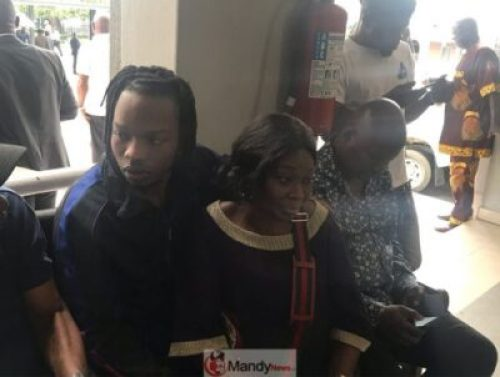 Naira Marley To Know His Fate On Cyber Fraud Case On May 13