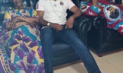 Pete-Edochie-And-Wife-Relax-With-Yul-Edochie