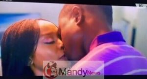 Vector-kissing-300x162 'June' The Movie: Rapper Vector's Kissing Scene Got Fans Talking (Photos)
