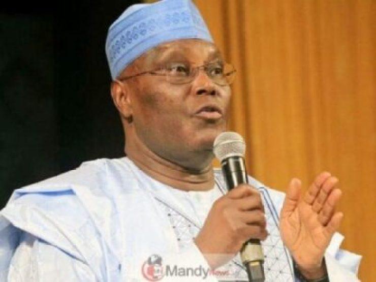 Atiku Sends New Year Message To Nigerians