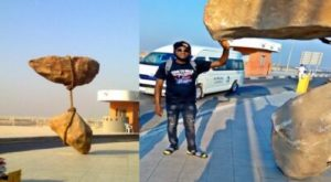 3yc0g7rhmb331-300x165 My Visit To Controversial Cairo Airport Stone Sculpture (Photos)