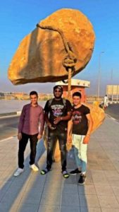 7af78c26-f742-4dd2-855a-0b9064baa109-169x300 My Visit To Controversial Cairo Airport Stone Sculpture (Photos)