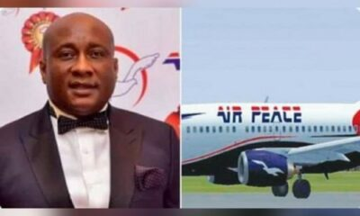photogrid 1574462187959538481874953538149 - Allen Onyema, Air Peace CEO Charged In U.S. With fraud & Money Laundering