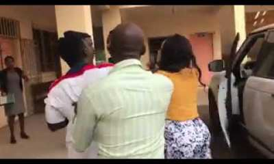5owpckifh1q - Church Members Beats Up A Pastor For Buying A Range Rover