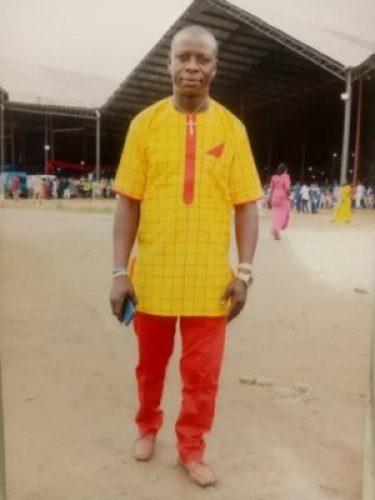Chima Ikwunado (RIP)