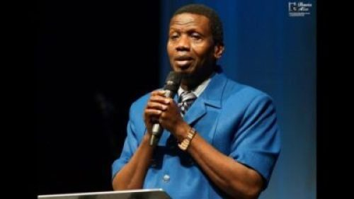 Integrity by: Pastor Adejare Adeboye the General Overseer of Redeemed Christian Church of God
