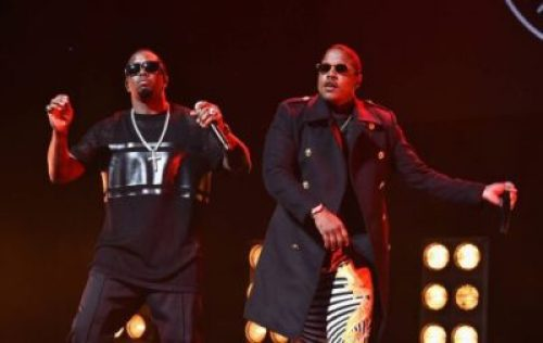 """Rapper Mase Slams Diddy Says """"Give The Artist Back Their Money"""""""