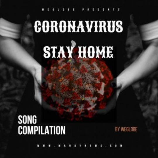 Coronavirus: Stay At Home Playlists To Listen To