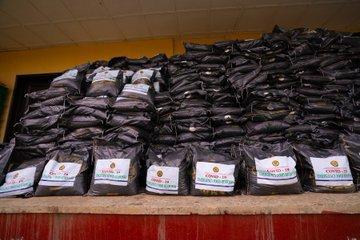 Coronavirus: Sanwo-olu To Share Lagosians Food Package