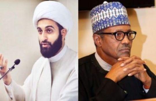Imam Tawhidi Blasts Buhari, Calls For His Resignation (Video)