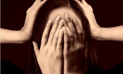 Sexual Abuse Victim