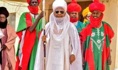 Emir-of-Rano-Tafida-Abubakar