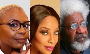 , Everything You Need to Know About Netflix And Mo Abudu Partnership