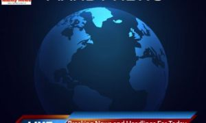 , News Headlines Today: Breaking News and Headlines For Sunday, June 28