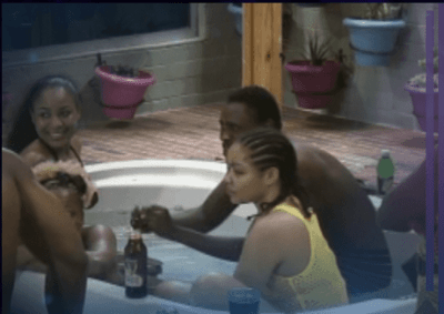 Here's Everything That Happened In BBNaija 2020 Day 2