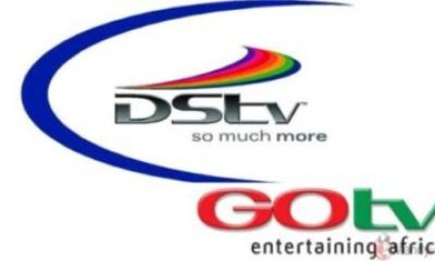 #EndSARS: Anonymous Hacks DSTV, GOTV Makes All Channels Available For Free