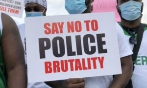 Protest-In-Lagos