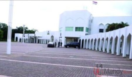 Here's How Much Nigeria Pay For Aso Villa's Rent