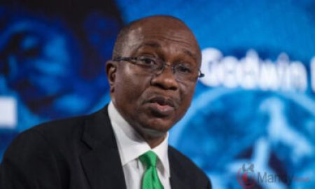 We Spent Almost N4 Trillion On COVID-19 Palliatives – CBN