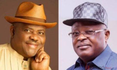 Wike Gives Reasons Why Umahi Dumps PDP For APC