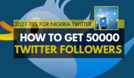 How to Get 50000 Followers on Twitter 2021