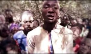 video-showing-abducted-kankara-boys-by-boko-haram
