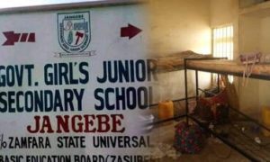 Boko Haram Releases 317 Kidnapped Zamfara State Schoolgirls