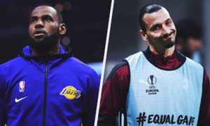 Who Is More Famous Between Lebron James And Zlatan Ibrahimovic