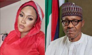 Salihu Yakassai's Sister Zainab Lay Curses On Buhari