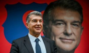 Joan Laporta Has Been Elected As Barcelona President