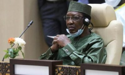 Chadian President Idriss Deby Shot Dead: Here's What We Know