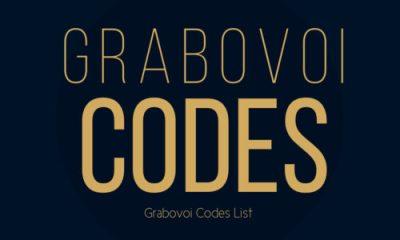 Grabovoi Codes List