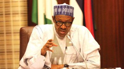 Buhari Boasts About Killing Biafrans During Civil War