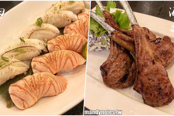 【酒田日本料理】高雄在地三民/鳳山屹立不搖的日本料理,食材新鮮、料理美味,適合家庭聚餐、多人聚餐!