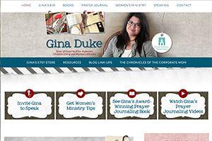 Gina Duke