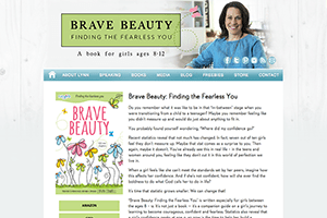 Lynn Cowell – Brave Beauty