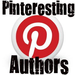 Powerful Pinterest for Authors in 10 steps #amwtiting