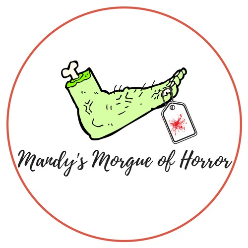 Mandy's Morgue of Horror