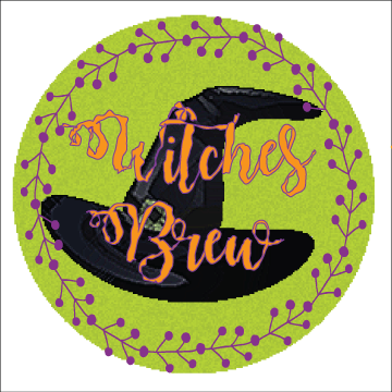 Witches Brew Recipe And Free Printable