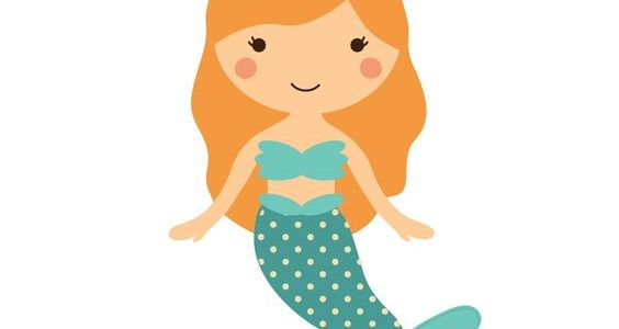 Free Mermaid Party Printables via Mandy's Party Printables
