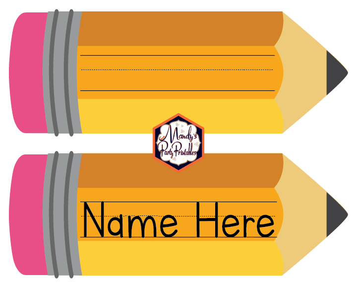 It's just a photo of Astounding Free Printable Classroom Name Tags