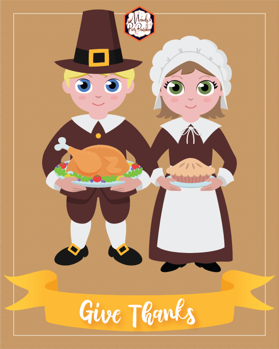 graphic relating to Closed for Thanksgiving Sign Printable titled Thanksgiving Decor Printable Signs or symptoms